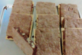 Patisserie Oster, Brownies