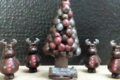 Patisserie Oster, joyeux Noël
