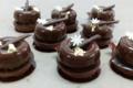 Patisserie Oster, entendement chocolat