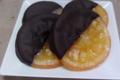 Patisserie Oster, orangettes