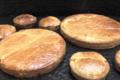 Patisserie Oster, Gâteau basque revisité : a l'Abricot