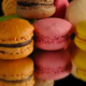Patisserie Oster, macarons
