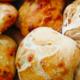 Aux pains de la Place, pain aux noix