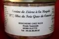 Terrine de Liévre à la Royale 20% bloc de Foie gras de Canard