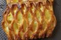 Au Pétrin d'Ancel, jalousie pommes