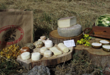 """Fromagerie la """"Cabrayrisse"""""""