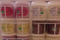 Gaec Paysans du soleil, yaourt fermier à la cerise