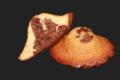 "Biscuiterie Jeannette 1850, Boite assortiment ""Coeur Chocolat"" - 8 madeleines"