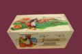 """Biscuiterie Jeannette 1850, Bourriche """"TRADITION"""" - 25 madeleines"""