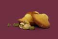 Biscuiterie Jeannette 1850, Anatolie - 8 madeleines pistache