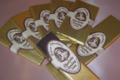 Chocolaterie Charlotte Corday, tablettes de chocolat