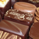 Chocolaterie Charlotte Corday, Bonbons de chocolat