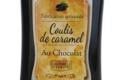 Coulis de caramel d'Isigny au chocolat