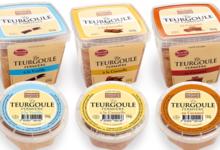 La Teurgoule fermière, Ferme des Mondeaux, Terugoule cannelle