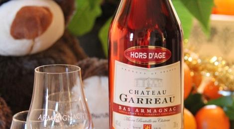 Armagnac Hors d'âge - 70 cl