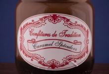 Confitures de tradition, Caramel-Speculoos