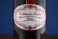 Confitures de tradition, Cerise-Poivre Long Rouge