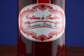 Confitures de tradition, framboise litchi rose