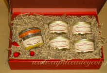 Le Caprice Ariegeois, coffret gourmand