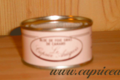 Le Caprice Ariegeois, bloc de foie gras