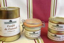 Earl des Parribets, foie gras Pique