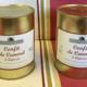 Earl des Parribets, foie gras Pique, confit de canard