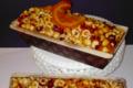 Pâtisserie Mazas, cake de Noël