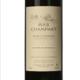 Le mas Champart, Saint-Chinian Rouge Causse du Bousquet