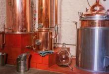 Distillerie du Petit grain