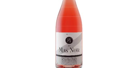 Le Mas du Ministre, Mas noir rosé