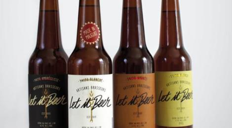 Let it Beer 34130 Ambrée