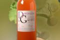 Château La Grave, Vin de Pays des Hauts de Badens Vin rosé