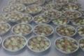 L'escargot du Faurou, Assiette d'escargot au beurre d'ail