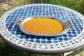 Rucher de Llugols, pollen