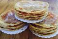 Boulangerie Le Pain Paysan, bunyetes catalanes