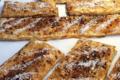 Boulangerie Le Pain Paysan, Croustades aux abricots