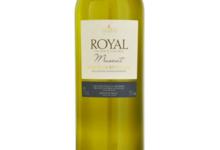 Vignobles Cap Leucate, Royal muscat