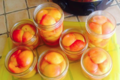 L'abricotine, abricots du Roussillon en sirop
