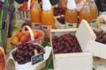 Vergers des Brunots, nectar d'abricots