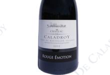 Chateau De Caladroy, Rouge Emotion