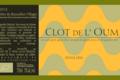 Domaine du Clot de l'Oum, Dona Lèia