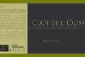 Domaine du Clot de l'Oum, Granito Vivo