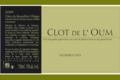 Domaine du Clot de l'Oum, Numero Uno
