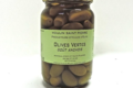 Moulin Saint Pierre, Olives lucques au gout anchois