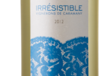 Les vignerons de Caramany, Muscat de Rivesaltes