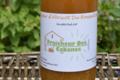 Fraîcheur des Cabanes,  Nectar d'abricot Pink Cot