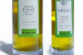 Coopérative de l'Oulibo, Huile d'olive extra vierge arôme truffe blanche