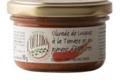 Coopérative de l'Oulibo, Olivade de Lucques à la Tomate et piment d'Espelette