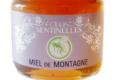 Clos des Sentinelles, Miel and co. Miel de Montagne