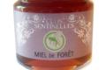 Clos des Sentinelles, Miel and co. Miel de forêt